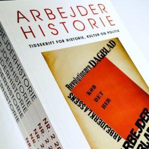 Særnummer af tidsskriftet Arbejderhistorie om Nexø og hans forfatterskab